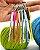 Chaveiro Kit 7 Mini Agulhas de Crochê - Imagem 1