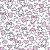 Flanela Sarja Infantil 80 Plus - Largura 80 cm - A Metro - 100X80 cm - Cor 137 - Imagem 1