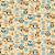 Tecido Tricoline 100% Algodão - COR 53 - 1,00x1,50m - Imagem 1