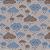 Tecido Tricoline 100% Algodão - COR 58 - 1,00x1,50m - Imagem 1