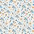 Tecido Tricoline 100% Algodão - COR 79 - 1,00x1,50m - Imagem 1