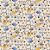Tecido Tricoline 100% Algodão - COR 82 - 1,00x1,50m - Imagem 1