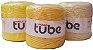 Fio de Malha Tube Círculo - Tons de Amarelo - Unidade - Imagem 1