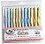 Kit Agulha de Crochê Colors Com 12 Agulhas - Imagem 1