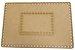 Base de MDF Retangular Para Maxi Crochê - Imagem 1