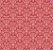 Tecido Tricoline Estampado Arabesco 100% Algodão Peripan 100X150 cm - COR 157 - Imagem 1