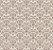 Tecido Tricoline Estampado Arabesco 100% Algodão Peripan 100X150 cm - COR 158 - Imagem 1