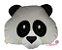 Almofada Emoji Panda - Imagem 1