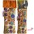 Porta Talher Mini Amarelo Floral - Imagem 1