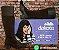 Bota Dakota café até o joelho - Imagem 1