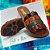Sandália rasteira New Life 12130-1 - Imagem 1