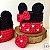 Kit cachepots Mickey e Minnie - Imagem 2