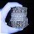 Cosmos DLP - Grey - 1 Litro - Resina para impressora 3D - Imagem 4