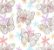 Papel de Parede Vinil Adesivo Butterfly - Imagem 3