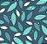 Papel de Parede Vinil Adesivo Flolhas Verdes - Imagem 3