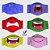 Máscaras das Emoções - Imagem 1