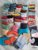 Kit 36 Almofadas + 36 capas (10cm x 10cm) - Imagem 2