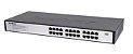 Switch DGS-1024D Gigabit 24 Portas Intelbras  - Imagem 1