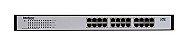 Switch DGS-1024D Gigabit 24 Portas Intelbras  - Imagem 2