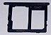 GAVETA DE CHIP J5 PRIME J7 PRIME COR PRETO - Imagem 1