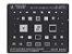 Stencil Reballing bga Samsung 8895/MSM8998 CPU FOR stencil S8/S8+/NOTE8 SERIES G9500/G955U/N9500 ( BZ 17 ) - Imagem 1