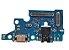PLACA FLEX DE CARGA CONECTOR COMPATÍVEL A71 A715F - Imagem 1