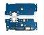 PLACA CONECTOR DE CARGA COM MICROFONE MOTO E4 XT1763  - Imagem 1