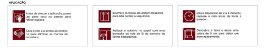 Papel De Parede Rumba 10x0.53m Folha Cinza - Imagem 3