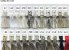 Abraçadeira p/ Cortina Pingente Luba 4088 - Imagem 2