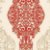 Papel De Parede Blossom Vinílico  1,06 X 15M Arabesco 810232 - Imagem 1