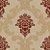 Papel De Parede Blossom Vinílico  1,06 X 15M Arabesco 810264 - Imagem 1