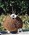 Canudo Reutilizável Reto Ecológico de Aço Inox 8mm - Imagem 1