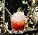 Canudo DRINK Reutilizável Reto Ecológico de Aço Inox  8mm - Imagem 1