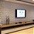 Placas de Revestimentos 3D - Londres Autoadesiva fita 3M - Imagem 1