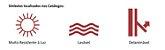 Papel de Parede ELEMENT 3 3E303001R Textura - Vinílico 5mts² - Imagem 2