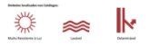 Papel de Parede ELEMENT 3 3E303010R Textura - Vinílico 5mts² - Imagem 2