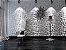 Revestimento Decorativo Placas 3D  Lampedusa 1 mt² - Imagem 1