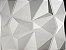 Revestimento Decorativo Placas 3D  Lampedusa 1 mt² - Imagem 6