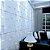 Revestimento Decorativo Placas 3D  Levanzo 1 mt² - Imagem 3