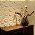 Revestimento Decorativo Placas 3D Carrara 1 mt² - Imagem 2