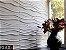 Revestimento Decorativo Placas 3D Vivara 1 mt² - Imagem 1