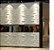 Revestimento Decorativo Placas 3D Tavolara 1 mt² - Imagem 3