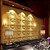 Revestimento Decorativo Placas 3D Tiberina 1 mt² - Imagem 1