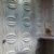 Revestimento Decorativo Placas 3D Tiberina 1 mt² - Imagem 2