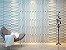 Revestimento Decorativo Placas 3D  Elba 1 mt² - Imagem 5