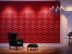 Revestimento Decorativo Placas 3D  Elba 1 mt² - Imagem 2