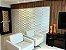 Revestimento Decorativo Placas 3D  Elba 1 mt² - Imagem 4