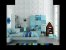 Revestimento Decorativo Placas 3D  Torcello 1 mt² - Imagem 3