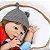 Bebê reborn menino 100% silicone  47cm, conjunto de roupa cachorro de marinho - Imagem 4