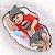 Bebê reborn menino 100% silicone  47cm, conjunto de roupa cachorro de marinho - Imagem 3